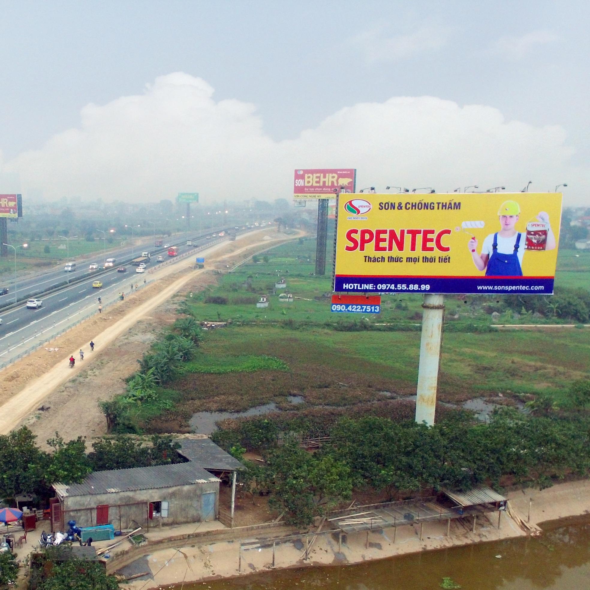 OOH Advertising in Hanoi
